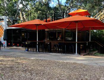 Adelaide TreeClimb